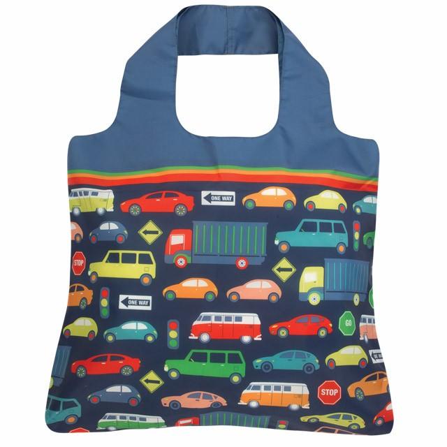 Рисунки на сумках серии Kids выбраны таким образом, чтобы развивать...